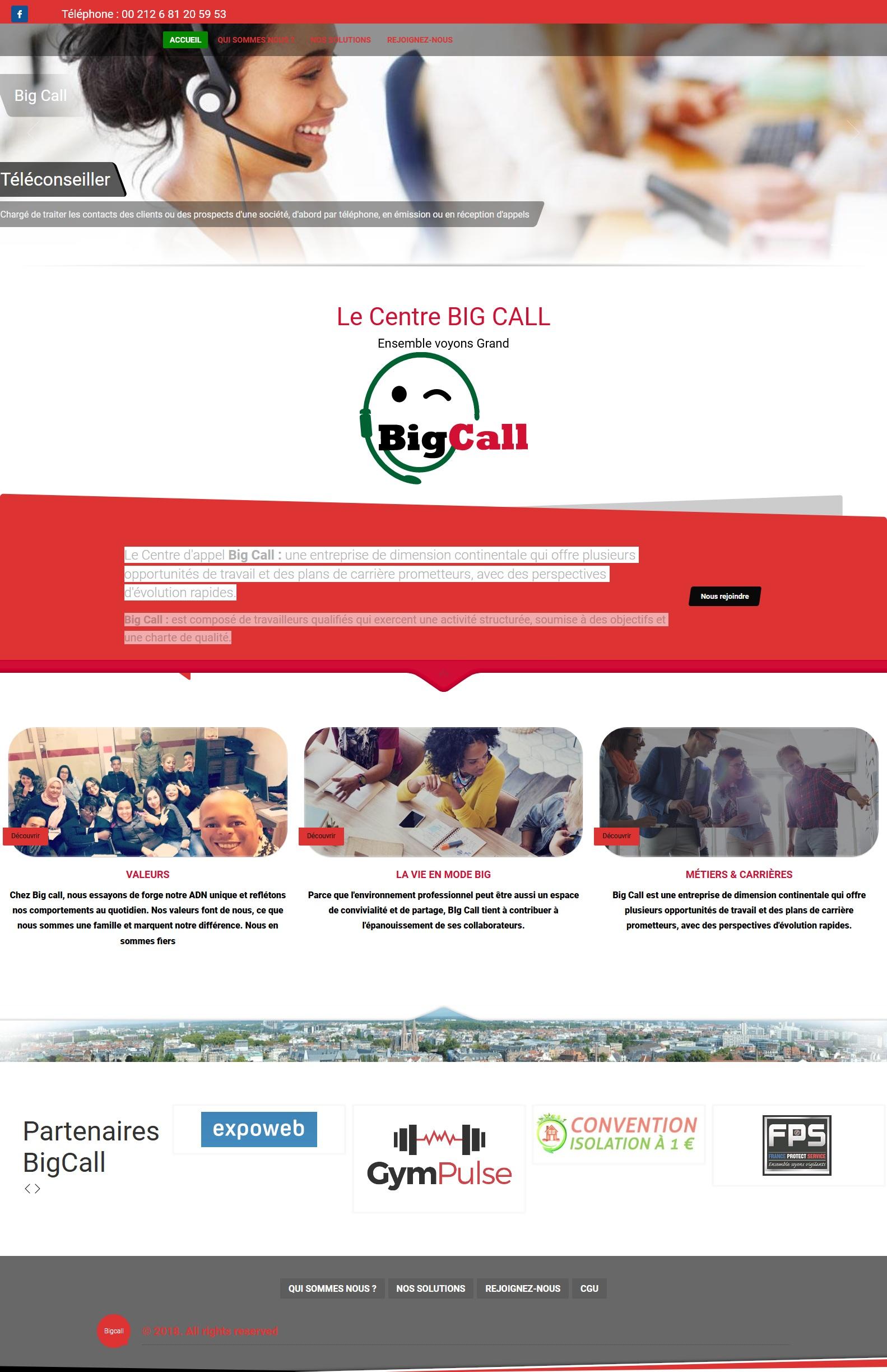 bigcall